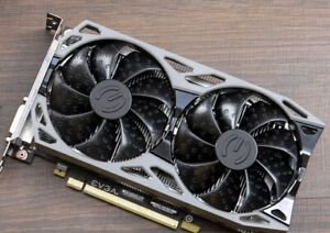 EVGA NVIDIA GeForce RTX 2060 KO 6GB GDDR6 Graphics Card