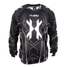 HK Army HSTL Line Jersey Black / Grey - X-Large - Paintball