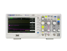 SIGLENT SDS1102DL 100MHz 2-Channel Digital Oscilloscope