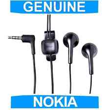 GENUINE Nokia X2-00 X2-01 Headset Headphones mobile phone earphones original o1
