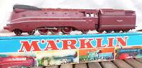 Märklin 3089 Dampflok BR 03 1055 DRG Epoche 2 gut gebraucht in OVP von 07/74 ni