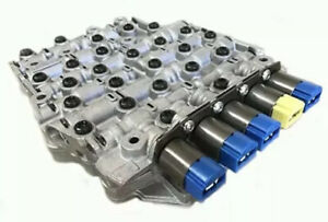 CFT-30 Transmission Valve Body W/ All Solenoids & TCM Ford Freestyle 2005UP