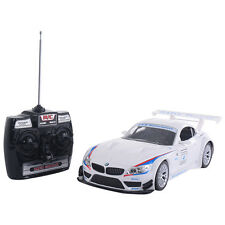 1/14 BMW Z4 GT3 Licensed Electric Remote Control RC Car w/Lights Christmas Gift