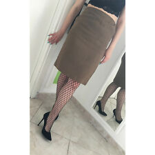 Vintage Valentino skirt - pencil skirt, plus size skirt, curvy woman, curvy