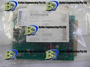 HEIDELBERG HARRIS INFEED CHILLER PRE AMP PCB 5350427 (USED)