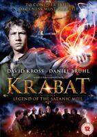 Nuevo Krabat And The Legend Of The Satanic Molino DVD