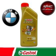 1 LITRO OLIO CASTROL EDGE 5W30 M BMW LONGLIFE 04 ACEA C3 MERCEDES 229.31 229.51