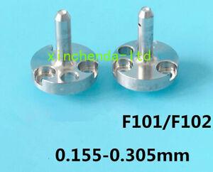 FANUC F101 F102 EDM Part Upper Lower Diamodn Wier Guide A290-8021 X765 / X775