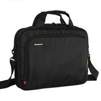 Lenovo Shoulder Laptop Notebook Bag Portable Handbag Case Black Bags New