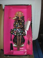 Unused 1994 Bloomingdale'S Limited Edition Savvy Shopper Barbie.Nicole Miller