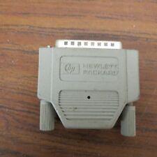 + HP 40290-60009 adapter