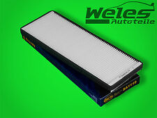 P1119 Pollenfilter Innenraumfilter AUDI 80 B4 A4 B5 1,9 2,5 TDI 1,6 1,8 2,6 2,8