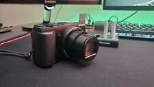 Sony Cyber-shot DSC-HX50V 20.4MP Digital Camera