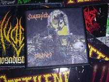 Slaughter Patch Death/Thrash Metal Nunslaughter Celtic Frost