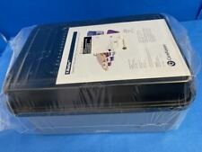 V Mueller Carefusion Genesis Cd2 10bdl Sterilization Container System 19x12x10
