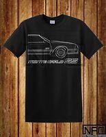 Monte Carlo SS T-Shirt, Monte Carlo