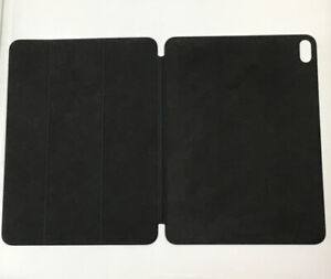 "Genuine Apple iPad Pro 11"" 1st Gen Smart Folio cover CHARCOAL GRAY"