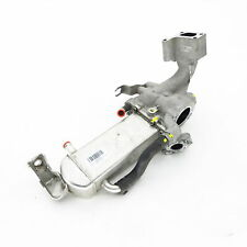 exhaust Gas cooler Lancia Travel 404 2.8 CRD 42212108F