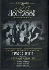 DVD FRISCO JENNY A. WELLMAN 1932