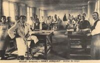 Millau - Gant Jonquet - Atelier de coupe