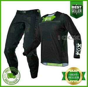 Combo Set Fox Mx Atv 360 Flexair Motocross Jersey Pant Racing Mx Gear Dirt Bike