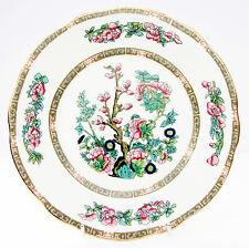 Vintage Duchess Indian Tree Bone China Salad Plate