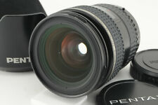 *Excellent* Pentax FA 645 45-85mm f/4.5 Lens w/ Hood from Japan #4469
