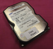 DELL XD 673 80GB Samsung SpinPoint HD080HJ /P 137211flb42544 8.9cm SATA disco
