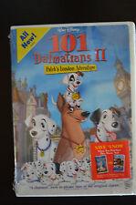 101 Dalmatians II: Patchs London Adventure (DVD, 2003)