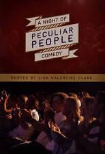 Peculiar People (DVD, 2015)