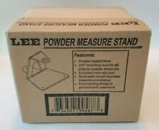 Lee 90587 Reloading Powder Measure Stand *Fast Priority Insured Shipping*