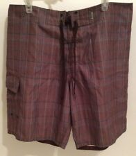 Men's 36 ~ Mossimo Supply Co ~ BOARD SHORTS swim trunks