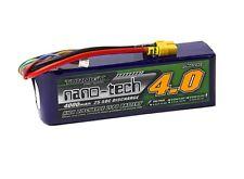 RC Turnigy nano-tech 4000mah 6S 25~50C Lipo Pack w/XT-60
