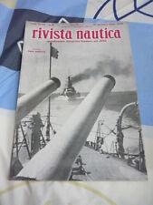 RIVISTA NAUTICA FONDATA NEL 1892 N. 2 GENNAIO 1939