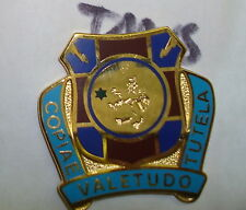 CREST,DI,-NEW- 146TH MEDICAL BATALION , S- 38 HALL MARK