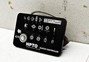 New  PT Tech Clutch Controller CMCDU-008  16991ISU