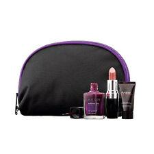 New&Sealed Avon Black Clutch/Makeup Bag look Free P&P