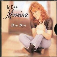 Messina, Jo Dee: I'm Alright / Bye Bye Single Audio CD