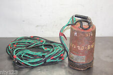 Mq submersible pump 2""