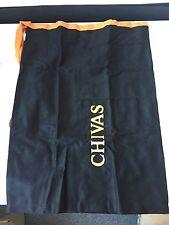 Chivas Regal Scotch Kellner Schürze mit Tasche NEU OVP Bar Bistro Grillschürze