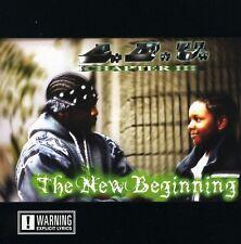 Leu Chapter 3 the New Beginnin [New CD]
