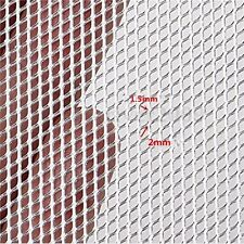 New 50cm x 3m Fine Aluminium Wire Mesh Modelling Roll Modroc Sculpture Making