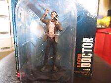 Dr. Doctor Who 1:21 Eaglemoss 11th Eleventh Matt Smith Action Figure #1