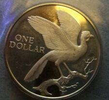 1973 Trinidad and Tobago $1 Dollar Coin Elizabeth II Set Issue