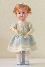 """Mein Liebling K & R 117 Ref: """"A""""     Poupée Ancienne Reproduction Antique doll"""