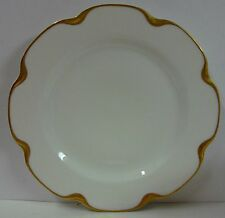 """HAVILAND SILVER ANNIVERSARY Luncheon Plate (8-5/8"""") Multiple Available FRANCE"""