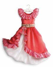 Disney Store Princess Elena Of Avalor Costume Dress Up Role Play Sz 13