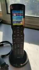 URC 1480 Remote Control Whole House Remote with Voice Control - Barely Used