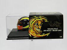Valentino Rossi 1/8 MOTO GP 2005 Minichamps 397050046 Helmet
