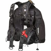 Zeagle Ranger LTD Scuba Diving BCD w/Pouches